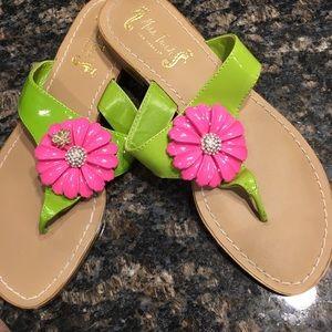 Shoes - Miss Trish sandals